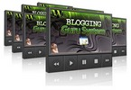Thumbnail Blogging Guru System + Gift