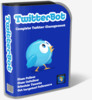 TwitterBot + gift