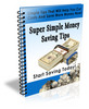 Thumbnail Super Simple Money Saving Tips + Gift
