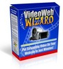 Thumbnail VideoWebWizard + Gift