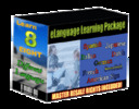 Thumbnail eLanguage Learning Ebook Package + Gift