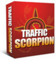 Thumbnail Traffic Scorpion + Gift