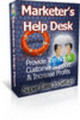 Thumbnail Marketers Help Desk + Gift