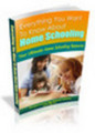 Thumbnail Everything You Want To Know About Home Schooling + Gift