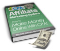 Thumbnail CPA Affiliate Marketing System + Gift