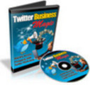 Thumbnail Twitter Business Magic + Gift