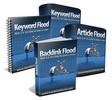 Backlink Flood + Gift