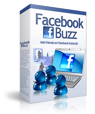 Product picture Facebook Buzz + Gift