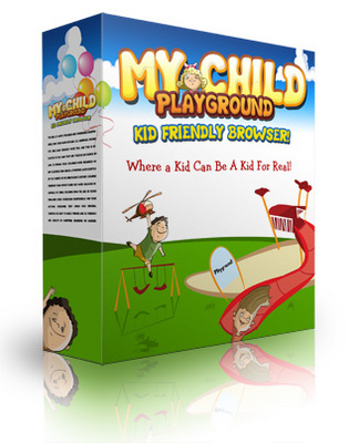 Product picture My Child Playground + Gift
