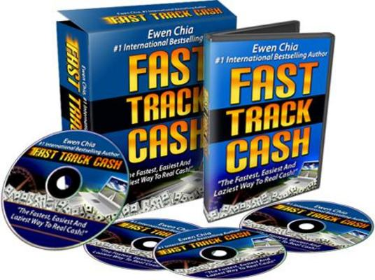 Product picture Fast Track Cash + Gift