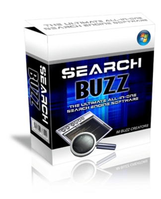 Product picture Search Buzz + Gift
