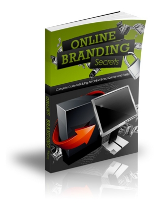 Product picture Online Branding Secrets + Gifts